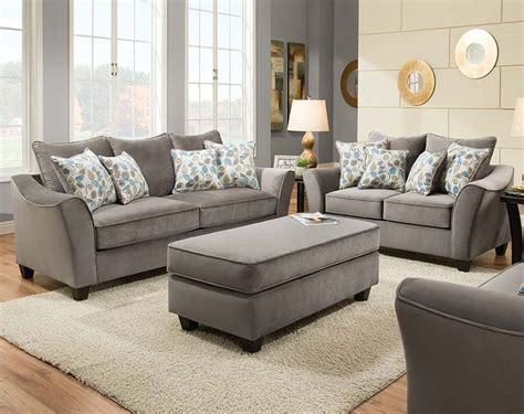 grey living room furniture set 25 best ideas about grey sofa set on living