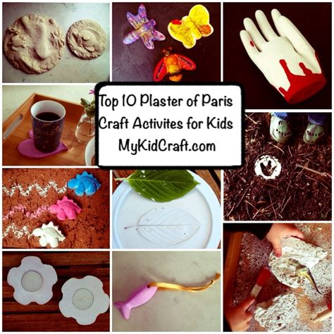plaster of crafts for top 10 plaster craft projects how to use plaster of