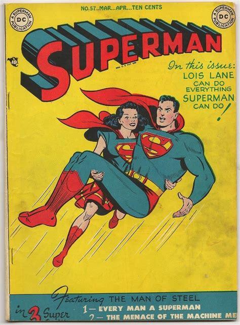 superman comic book pictures superman 57 comic book comics watcher