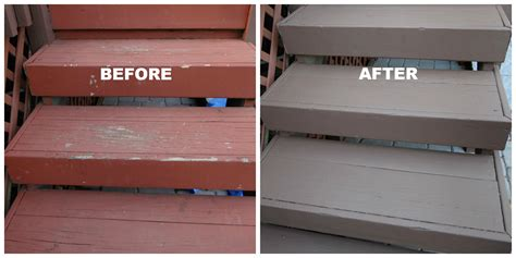 behr paint colors deckover 5 things we realize from repainting deck beauteeful living