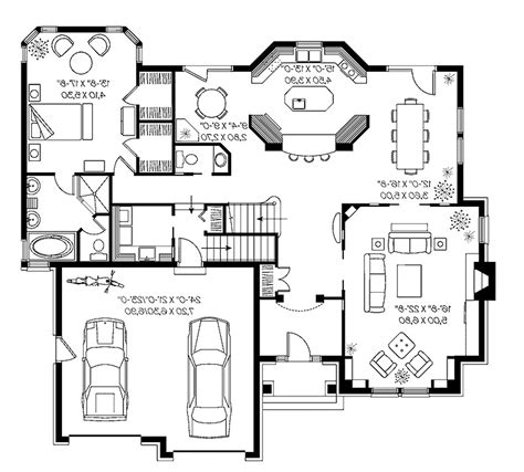 architects house plans architectural plans 5 tips on how to create your own