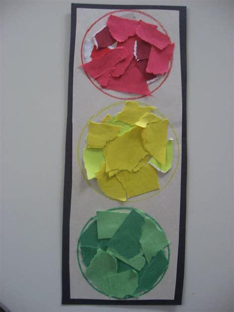 traffic light craft for traffic light light crafts and transportation on