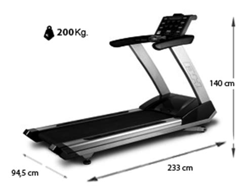 Home Gym Flooring the quot sk7900 quot commercial treadmill 3 chandler sports
