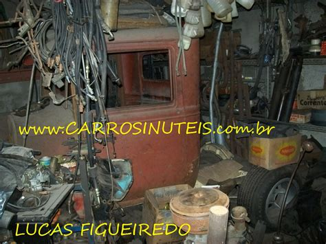 Lucas Ford by Lucas Ford Pick Up1932 Sao Paulo Capital01 Carros In 250 Teis