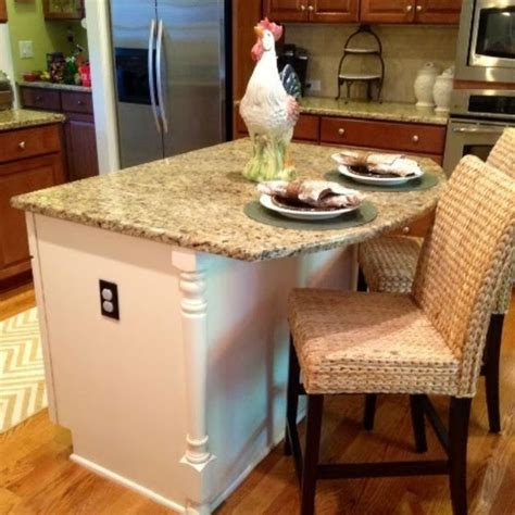 chalk paint island how to chalk paint a kitchen island kitchen counter top