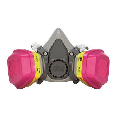 spray paint respirator 3m medium professional multi purpose respirator 62023ha1 c