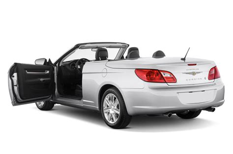 Chrysler Sebring by 2010 Chrysler Sebring Reviews And Rating Motor Trend