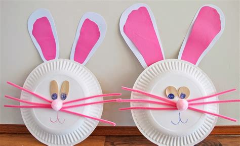 craft by paper craft ideas for with paper plates find craft ideas