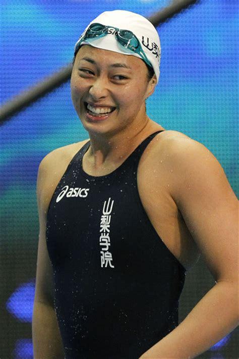 Satomi Suzuki by Satomi Suzuki Pictures Japan Swim 2012 Day 3 Zimbio