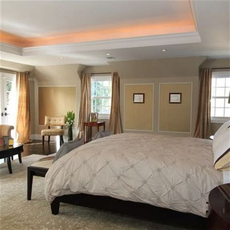 tray ceiling designs bedroom master bedroom style with coffered ceiling bedroom tray
