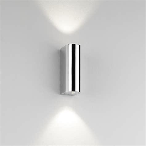chrome bathroom wall lights astro lighting alba chrome 0828 bathroom wall light