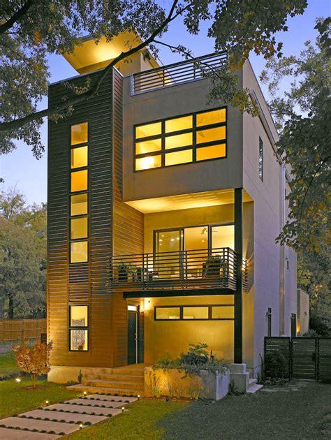 small contemporary house designs modern house design ideas