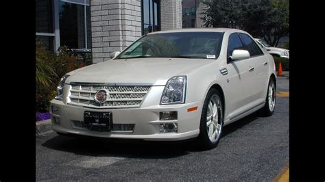 sts happen inc rubber sts 2007 cadillac sts custom wheels