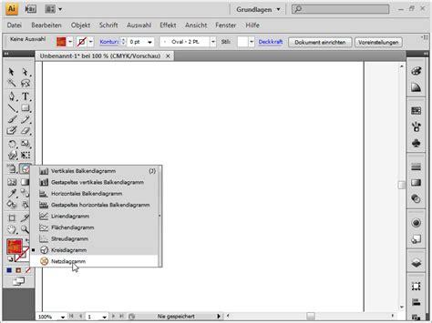 illustrator rubber st tutorial adobe illustrator grundlagen diagramme erstellen und