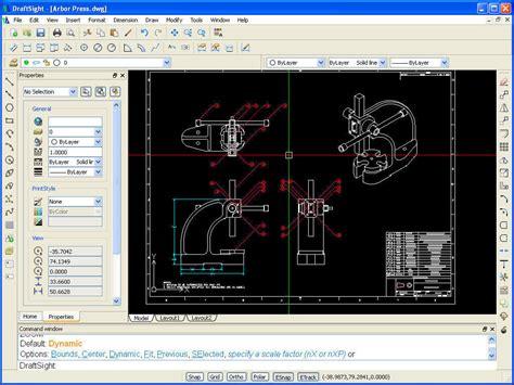 free cad program 28 best free cad software tools free cad programs all3dp