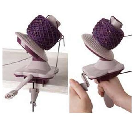 knit picks winder knit picks winder knit o matic