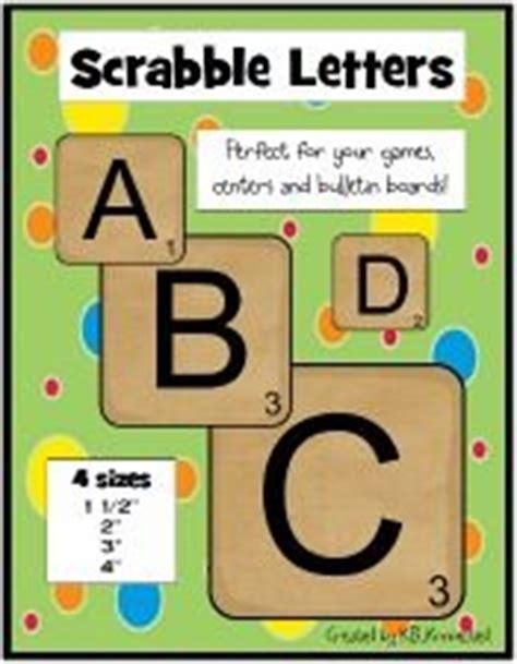 write in scrabble letters 1000 images about school bulletin board ideas on