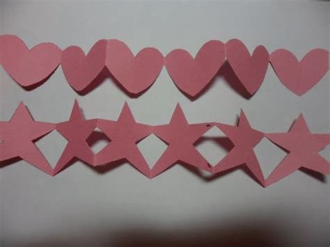 paper chain craft paper chain and image 9