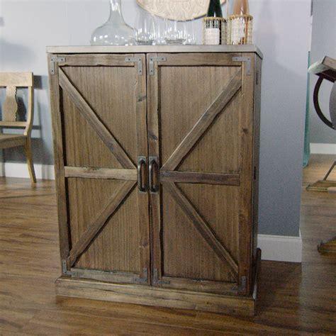 barn door wood wood farmhouse barn door bar world market