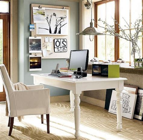 simple home office simply home office desk ideas homeideasblog