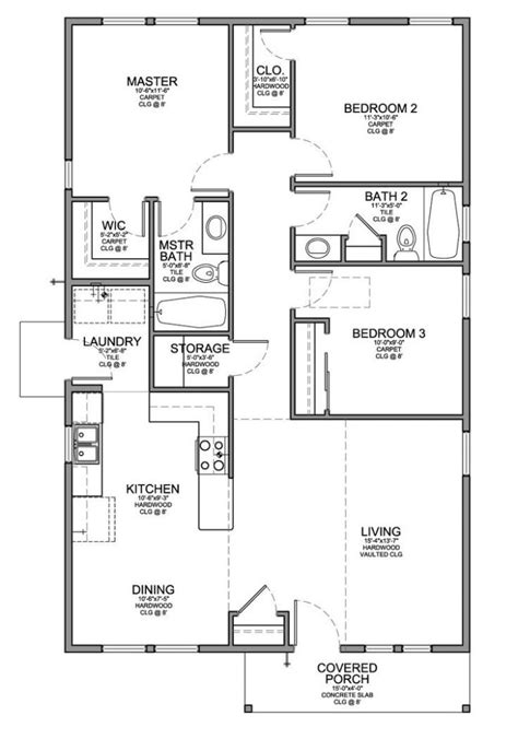 best floor plans for homes home floor plans with estimated cost to build top 25 best affordable house plans ideas