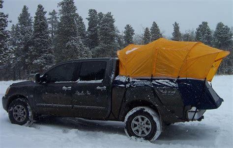 Nissan Titan Tent by Adventure I Truck Tent Nissan Titan Forum