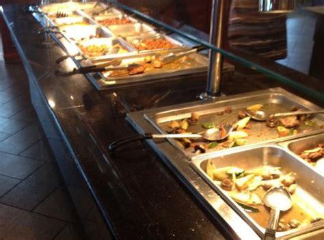 food picture of ichiban hibachi sushi buffet orlando