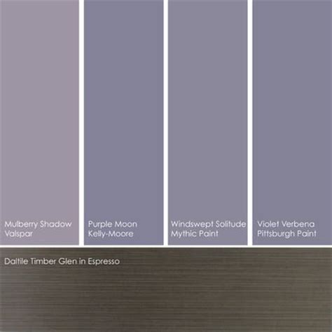paint colors grey purple gray violet paint picks these hues are against an