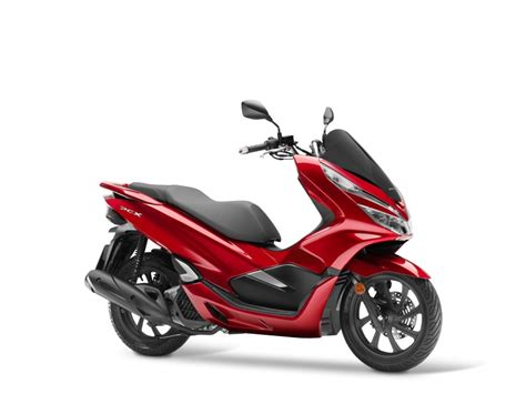 Honda Pcx New 2018 by Honda Pcx 125 2018 As 205 Es La Nueva Pcx Motoradn