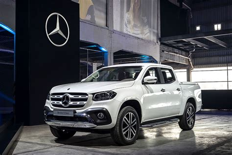 Mercedes X Class Truck Price by Why The Mercedes X Class Truck Won T Come To America