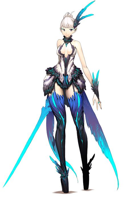 blade and soul blade soul anime