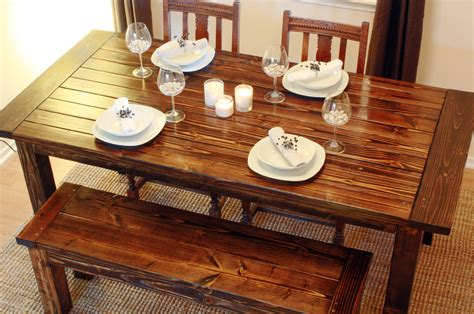 dining room table plans woodworking dining room table archives design your home