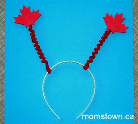 canadian crafts for 10 canada day crafts for