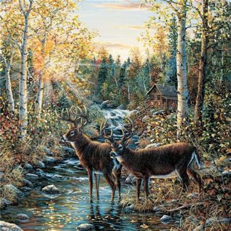 home depot wall murals brewster 72 in x 72 in deer wall mural 72024 the
