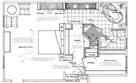 best bathroom floor plans kitchen and bath concepts our process