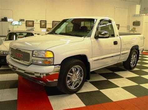 how can i learn about cars 2002 gmc yukon xl 1500 seat position control sell used 2002 gmc sierra 1500 sle reg cab p u 5 3l only 13k miles you won t believe it in