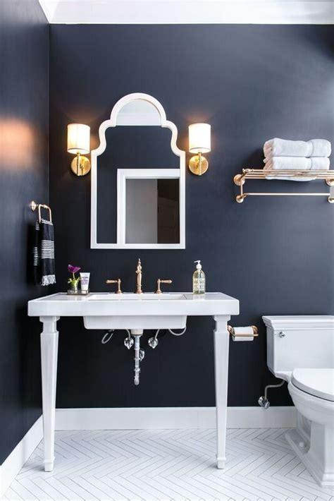 navy blue bathroom ideas best 25 navy bathroom ideas on navy kitchen