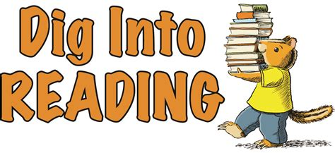 read free dig into reading this summer use your library voice