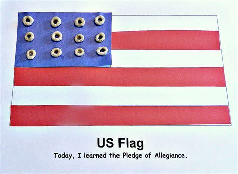 american flag crafts for american flag craft for preschoolers ducks n a row