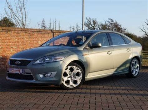 2008 ford mondeo for sale 2008 ford mondeo titanium x sport 2 2tdci 175 for sale in
