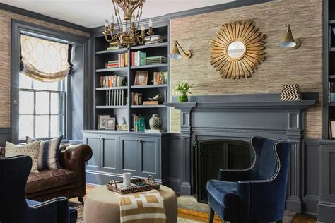 painted woodwork designer erin gates on how to find your style