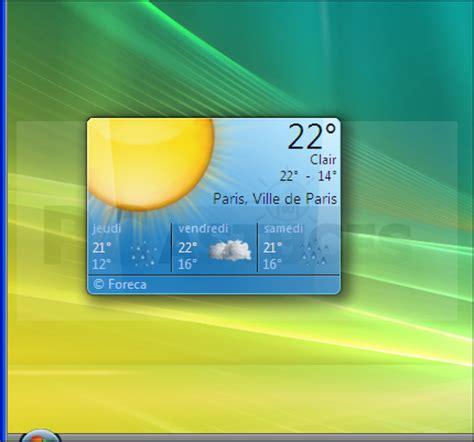 gadgets bureau pour windows xp gratuit t 233 l 233 charger gratuitement