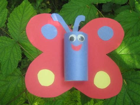 crafts with toilet paper rolls for preschoolers crafting animals from toilet paper rolls and