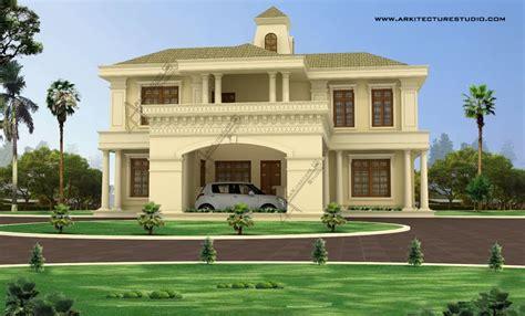 colonial style home design in kerala kerala home designs 2015 5 designs photos khp