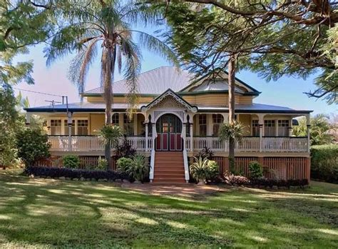 Colonial House Designs 168 best queenslander homes images on pinterest