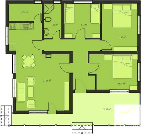 floor plans for 3 bedroom houses plans dezignes more wood bench house plans 3 bedroom