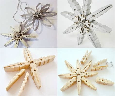 tree decorations diy tree ornaments 20 easy diy ideas
