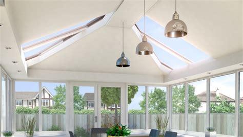 roof for lights conservatory roof lighting vivaldilight