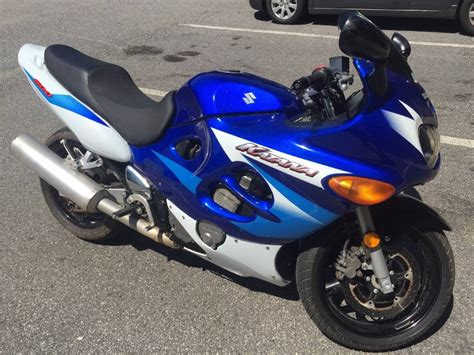 Suzuki Motorcycles Atlanta by 2006 Suzuki Gsx For Sale 310 Used Motorcycles From 2 600