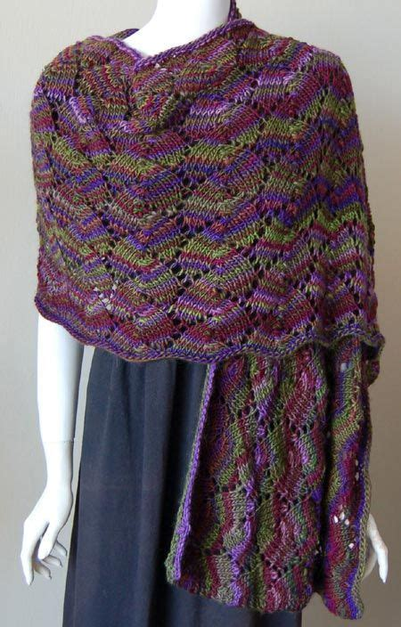 knitted shawl patterns free easy 17 best ideas about lace shawls on crochet